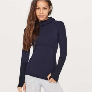 Lululemon Shape Up Pullover